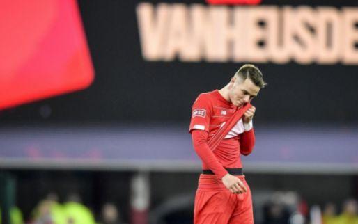 Verliest Standard Vanheusden? 'Inter wil aankoopoptie snel lichten'