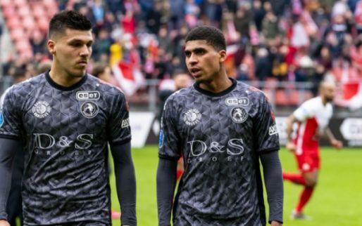 Image: 'Sparta is tevreden en heeft plannen voor deals met PSV en FC Utrecht'