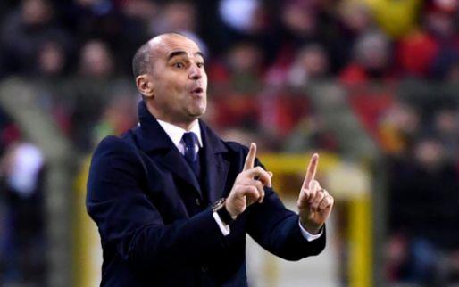 Martinez zal zelf opvolger aanstellen: