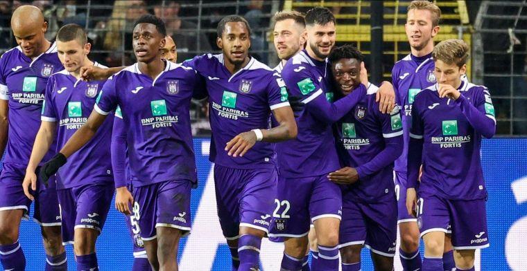 Anderlecht-talent bewierookt: Hij gaat de club redden en veel geld opbrengen