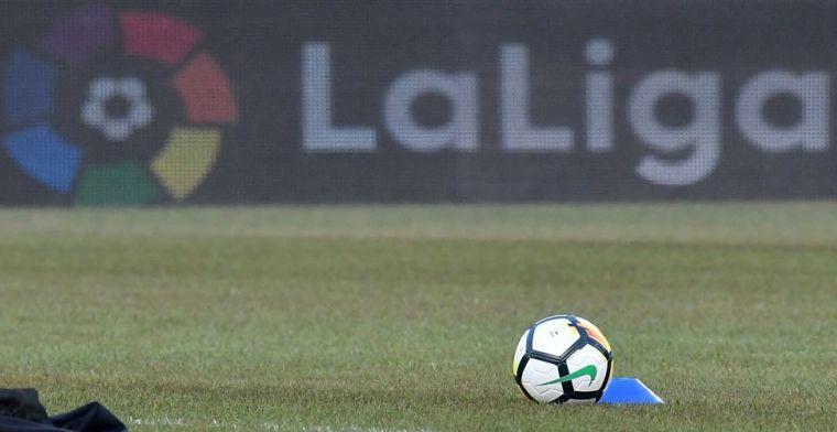 Bijzonder plan van Spaanse krant Marca: 31 achtereenvolgende dagen La Liga-voetbal