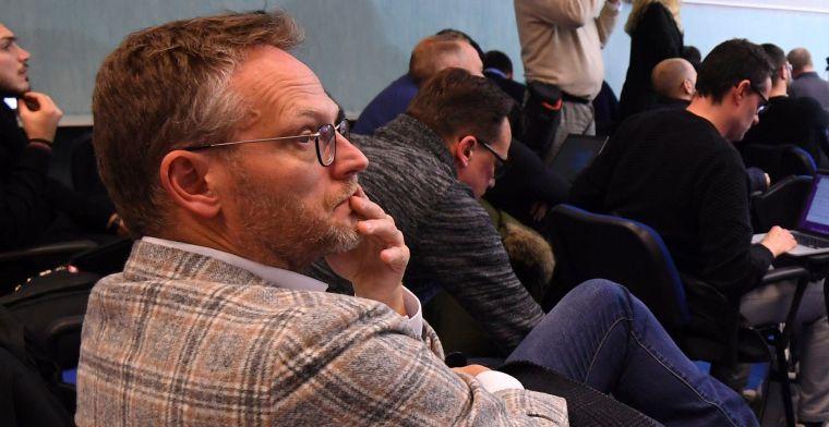 Croonen over ergernis bij OHL en Beerschot: Reglement voorziet geen oplossing