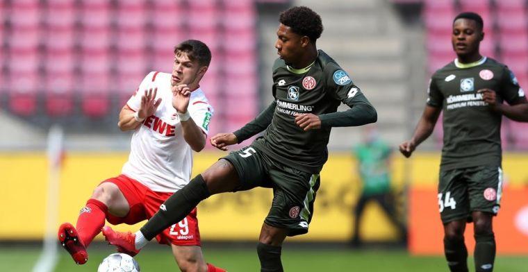 Boëtius goudeerlijk na verlies tegen RB Leipzig: '0-5, had nog erger kunnen zijn'