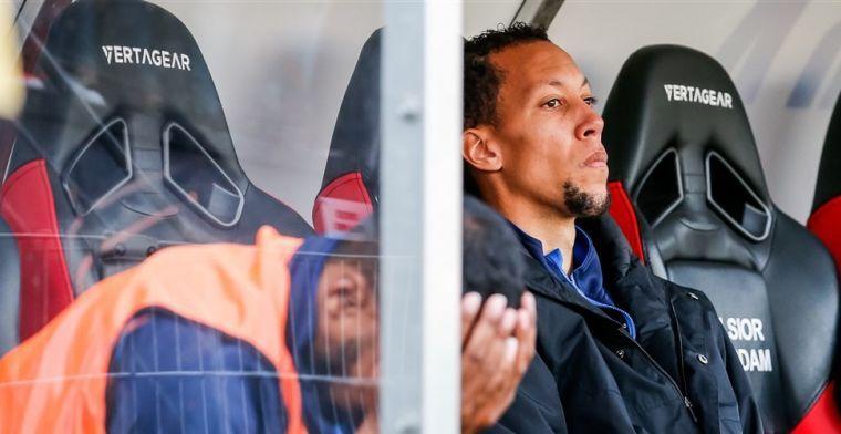 Koolwijk teleurgesteld: 'Dan blijkt dat clubliefde niet altijd wederzijds is'