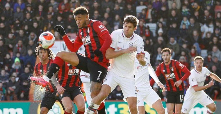 Sky Sports: vier clubs uit top-zes Premier League azen op dezelfde speler