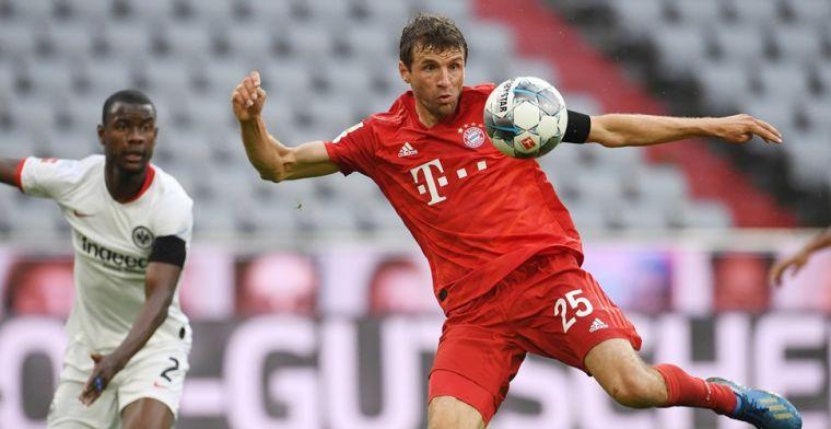 Absolute Bundesliga-kraker wacht: 'Thuis steeds van Bayern gewonnen'