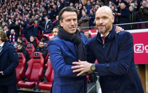 Ajax, AZ, Feyenoord en PSV naderen akkoord: 'Eindelijk is het geland'