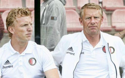 'Kuyt heeft Feyenoord-staf al rond: Groenendijk en Larsson volgen ex-aanvaller'