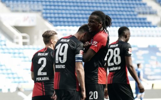 Afbeelding: VP-Rapport: Belgisch meesterschap in de Bundesliga dit weekend