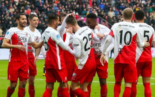 Image: FC Utrecht wil bekerfinale in juli spelen: 'Dat kan eventueel ook op Bonaire'