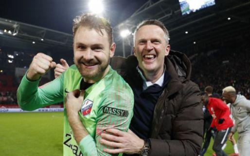 Image: Bekend gezicht op De Herdgang: Zoet verlaat FC Utrecht voortijdig
