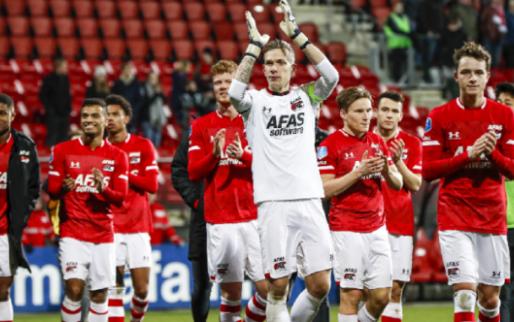 'AZ gaat niet akkoord met landstitel Ajax en wil kampioenschap opeisen'