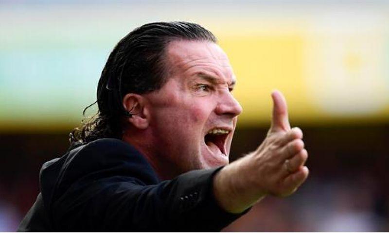 Afbeelding: 'Roda niet aan de orde voor Vreven: ex-Lokeren-coach praat met Trencin'