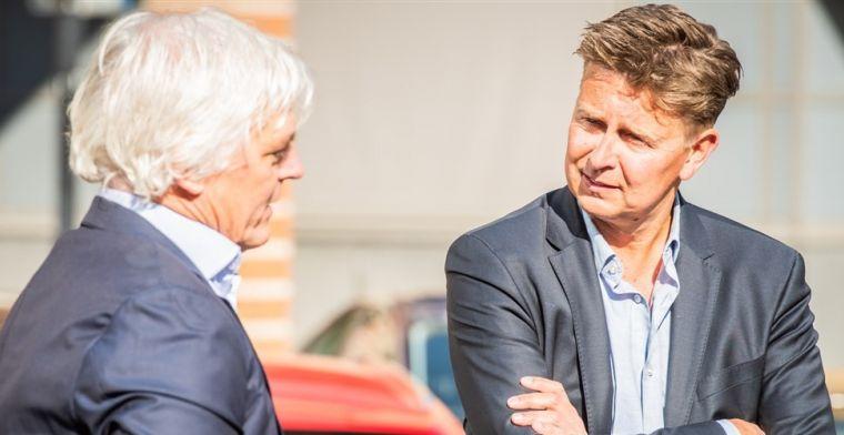 Cambuur staat voor bepalende discussie met KNVB: Ik noem geen bedragen