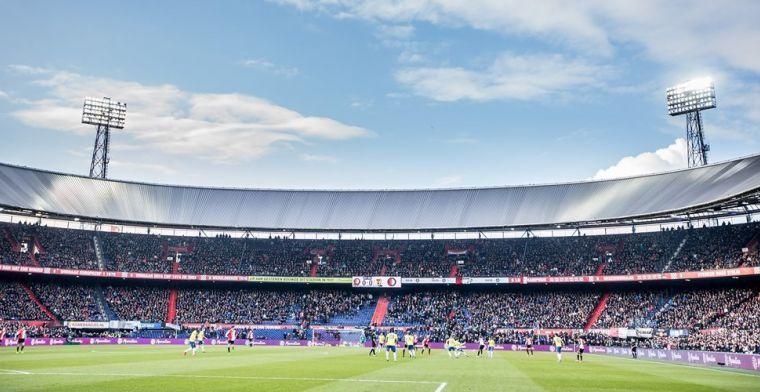 'Nood aan de man' in De Kuip: De begroting van Feyenoord moet drastisch omlaag
