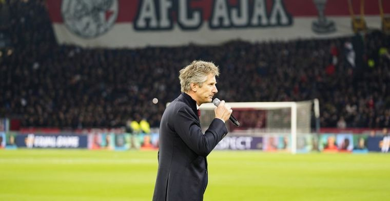 Ajax en Van der Sar reageren verrast op AZ-actie: 'Bij ons was niets bekend'