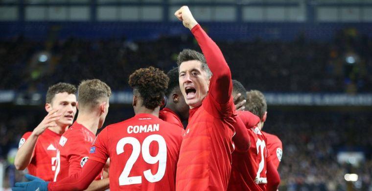 UEFA is scenario's aan het bedenken, zoals Champions League in compacte vorm