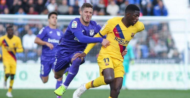 'Tuchel wil oude bekende naar PSG halen: overbodige Barça-aanvaller optie'
