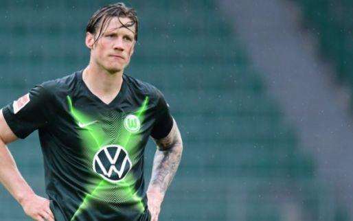 LIVE: Wolfsburg speelt met Leverkusen, spectaculaire comeback Frankfurt