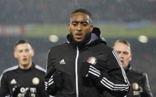 Fer kan Feyenoord verlaten voor lucratief avontuur