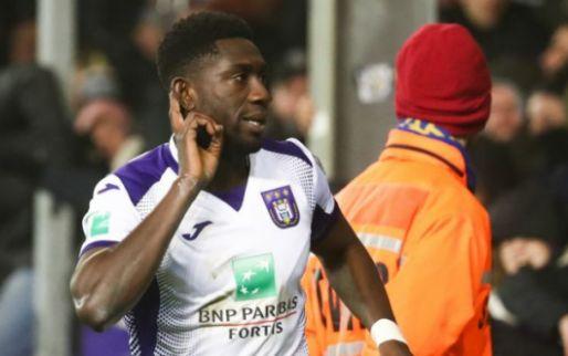 'Anderlecht moet 5 miljoen betalen, andere clubs schappelijke prijs vanaf 1 juni'