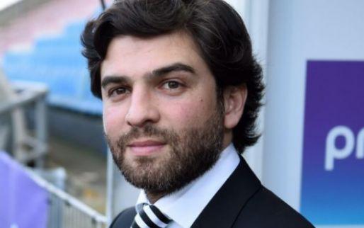 Afbeelding: Pro League steunt Bayat na klacht Antwerp: 'Ze hebben zelf voor hem gestemd'