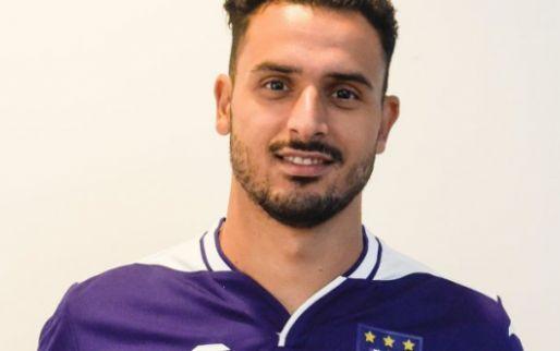 Opmerkelijk: 'Anderlecht doet Chadli nieuw voorstel met lager salaris'