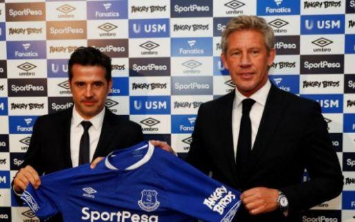 'Everton biedt nog 22 miljoen te weinig voor achtvoudig Braziliaans international'