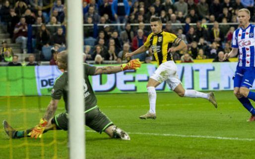 Linssen over plotselinge Feyenoord-move: 'Plat gebeld, momenteel niets concreet'