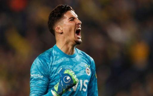 Ajax wil jonge Fenerbahçe-doelman