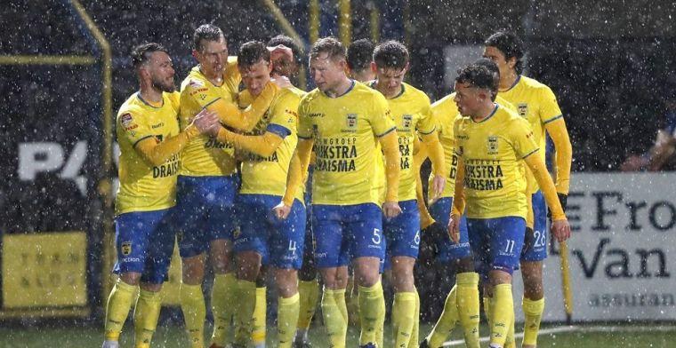Cambuur-spelers lopen niet alleen Eredivisie-salaris mis: akkoord over loonoffer