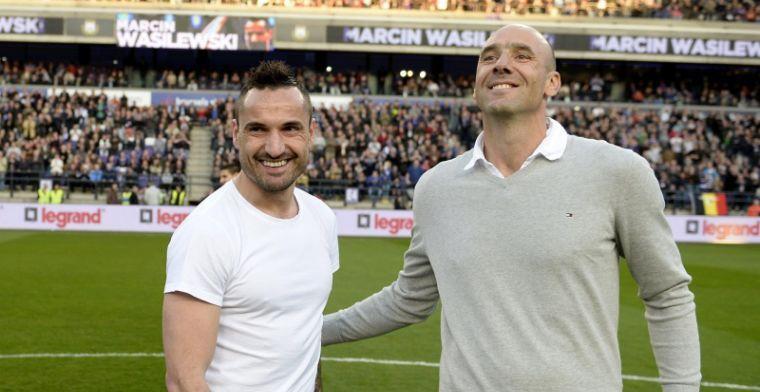 Koller (47) is nog steeds voetballer: Ik scoorde vijftien keer