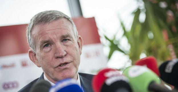 Duchâtelet over klacht Pro League: 'Kartelvorming en misbruik van machtspositie'