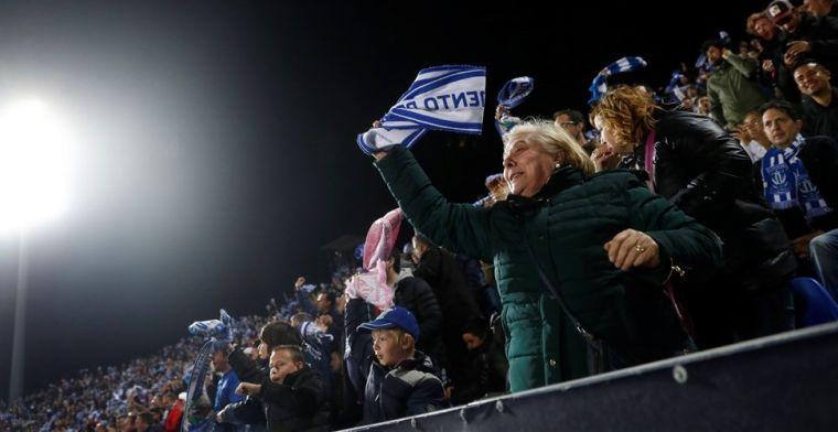Prachtig gebaar: Spaanse clubs verlengen alle seizoenkaarten en fans betalen niets