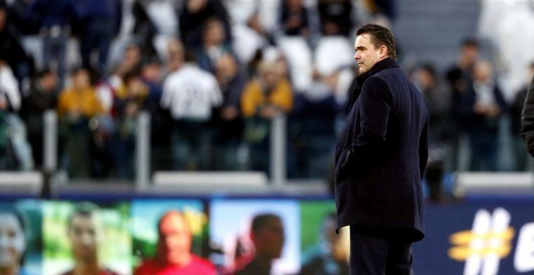 Update: Telegraaf bevestigt: Ajax heeft 'opvolger van Dolberg' bijna binnen