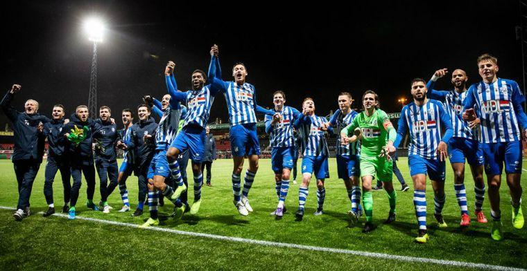 Bourard en Essikal laten deadline lopen: 'veroordeeld' tot contractverlenging'