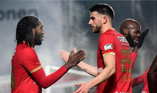 Update: 'Antwerp licht aankoopoptie niet, Gano en Hoedt verlaten Bosuilstadion'