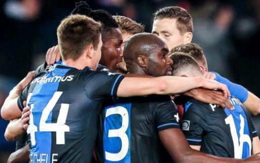UPDATE: 'Datum en aanvangsuur bekerfinale Club Brugge-Antwep bekend'