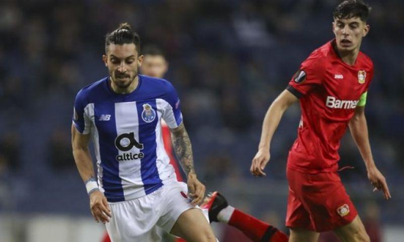 Afbeelding: 'Tagliafico heeft transferoptie minder, PSG sluit deal van 25 miljoen euro'