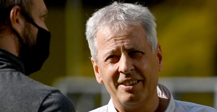 Favre en Watzke verbaasd over Dortmund-ophef en komen met duidelijkheid