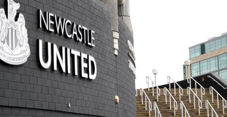 'Saudische kroonprins in onzekerheid: overname Newcastle serieus in gevaar'