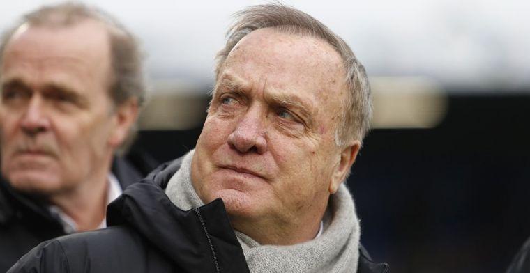 Het to do-lijstje van Feyenoord: Advocaat en Arnesen lopen tegen grenzen aan
