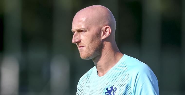 'Als je beslissing KNVB aan wil vechten, moet je KNVB en Ajax daarin kennen'