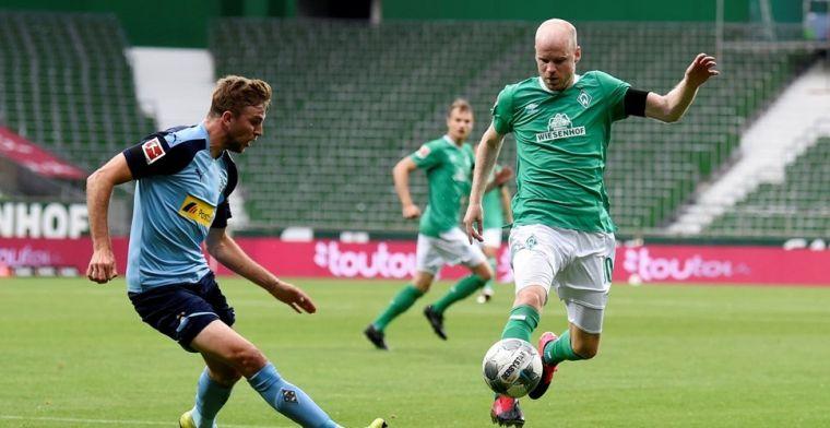 Klaassen woest bij Werder Bremen: Hoe duidelijk wil je het hebben?