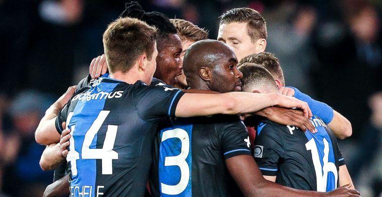 Update: Belgie prikt datum voor bekerfinale in leeg Koning Boudewijnstadion