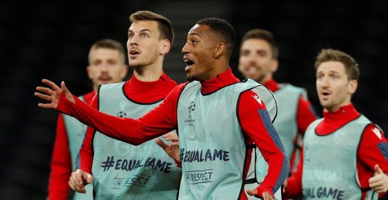 'Terugkeer naar Engeland lonkt voor Van La Parra: vijftal clubs geïnteresseerd'