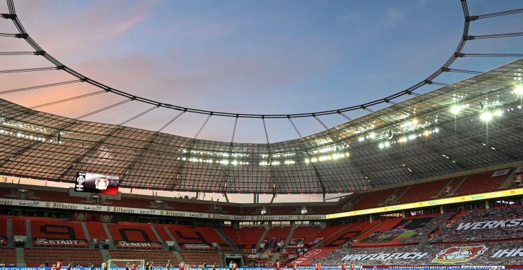 Wedstrijd met stadion geluid : Alsof je naar een echte wedstrijd keek