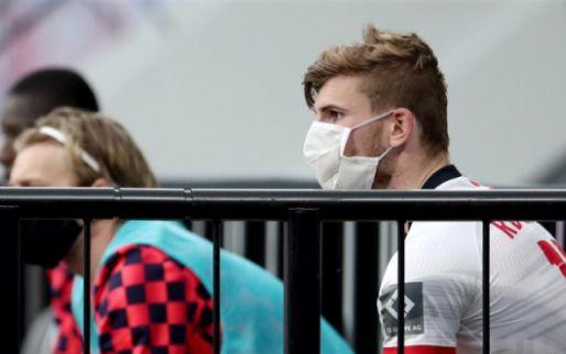 Liverpool gaat tientallen miljoenen onder Werner-vraagprijs zitten