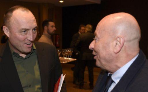 Grote stoelendans bij Anderlecht: 'Vandenhaute wordt voorzitter'