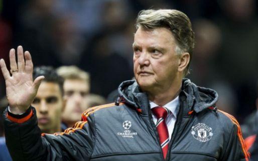 Van Gaal eiste elke cent van United: 'Hebben zich niet aan de afspraak gehouden'